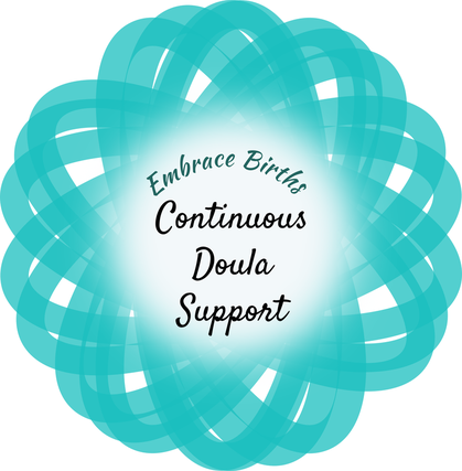 Embrace Births Continuous Doula Support